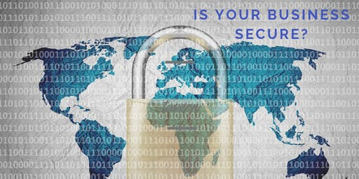 Cyber Security: lets get your business secured!
