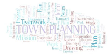 Planning Matters: 18-19 in Review - Geelong & surrounds tickets