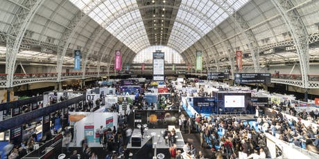 IoT Tech Expo Global 2020 Tickets