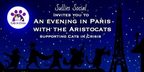 An evening in Paris with the Aristocats  tickets