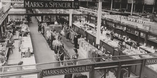 Coupons, Quality and Civilian Clothing: M&S in the 1940s.