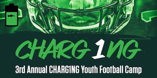 3rd Annual Charg1ng Camp: Dayton Edition