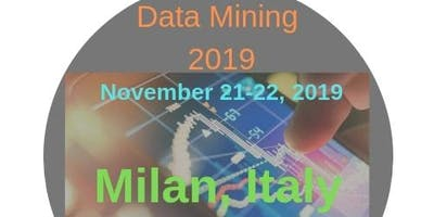 International Conference on Big Data, Data Mining and Machine Learning