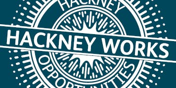3pm Hackney Works Initial Appointment (meet with your dedicated adviser to begin your journey to employment )