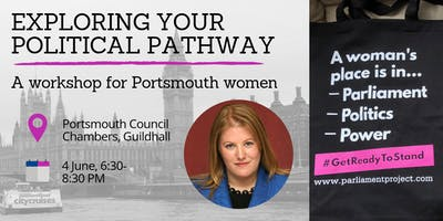 Exploring Your Political Pathway - Portsmouth