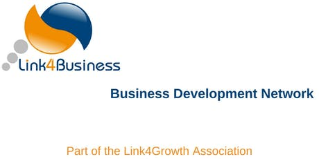 Link4Business - Spalding tickets