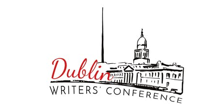 Dubin Writers' Conference 2019 tickets