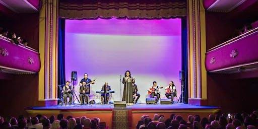 Flamenco con Antonia Domínguez