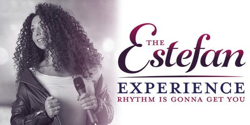 The Gloria Estefan Experience
