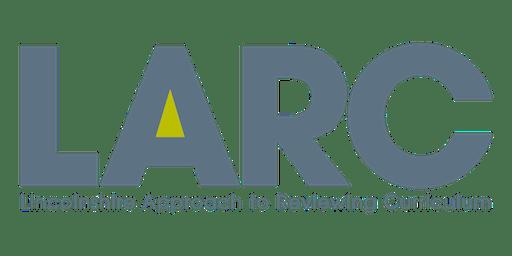 LARC Workshop: Cherry Willingham