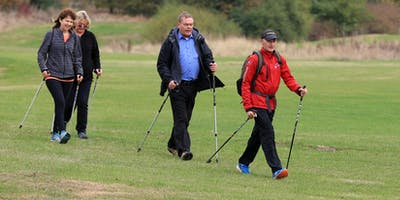50+ Nordic Walking - Valentines