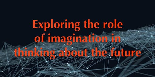 Exploring the role of imagination in thinking about the future