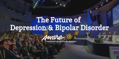 Aware Conference: The Future of Depression & Bipolar Disorder tickets