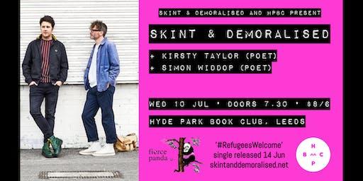 Skint & Demoralised in Leeds