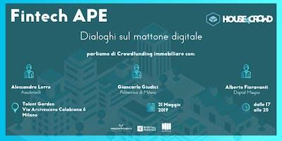 House4Crowd: dialoghi sul mattone digitale
