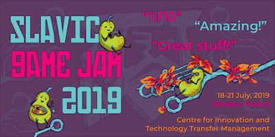 Slavic Game Jam 2019