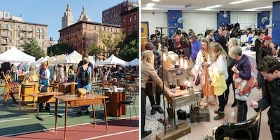 NYC Home Décor & Furniture Bazaar - New York - May Sunday 5