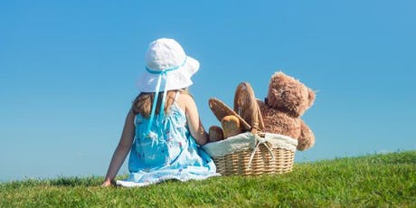 Teddy Bear Picnic Yoga Workshop! tickets