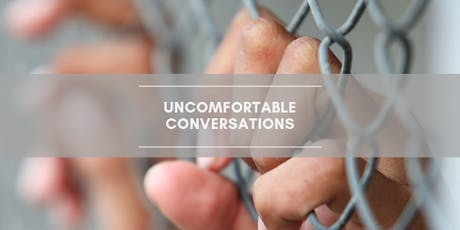 Uncomfortable Conversations: Unconscious Bias and Disproportionality in the Criminal Justice System - MANCHESTER tickets