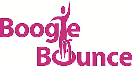 Boogie Bounce Eynesbury tickets