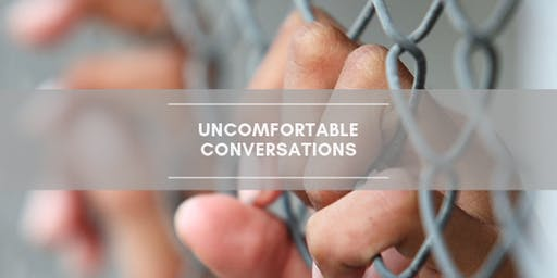 Uncomfortable Conversations: Unconscious Bias and Disproportionality in the Criminal Justice System - BIRMINGHAM