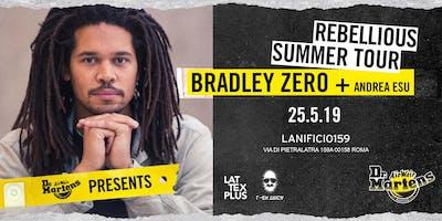 Dr.Martens presents Rebellious Summer Tour   Roma