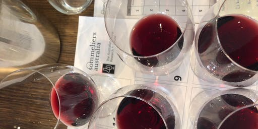 Common Wine Faults: A Tasting Workshop [VIC]