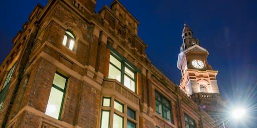 University Centre St Helens Open Day