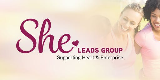 SHE Leads Group - Social Media Marketing - All Guest Special Event