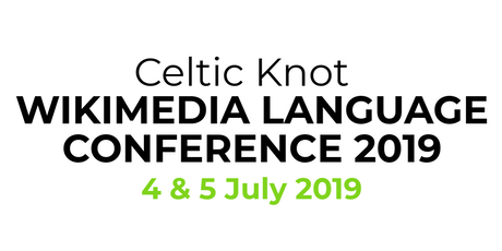Celtic Knot Conference 2019 tickets