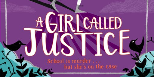 Elly Griffiths A Girl Called Justice Book Launch