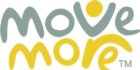 Move More Month Awards Ceremony 2019 tickets