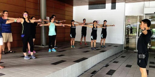 Learn to run injury free