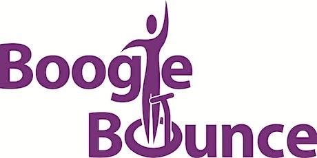 Boogie Bounce Melton tickets