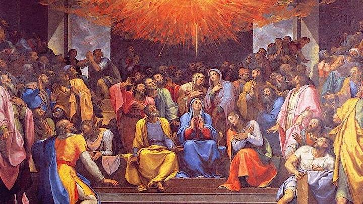 Holy Spirit Crusade image