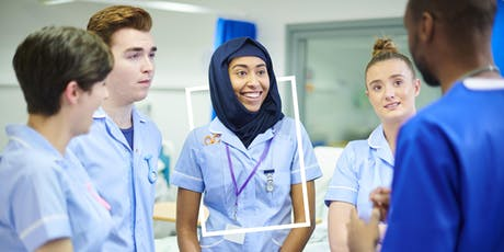 Health and Social Care Careers and Training Fair 2 July 2019 tickets