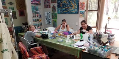 Empty Nesters |Art Expression Group