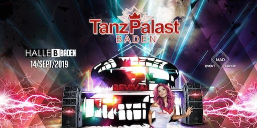 Tanzpalast Baden Revival - Das Original