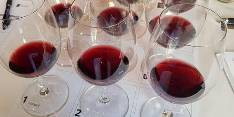 Common Wine Faults: A Tasting Workshop [NSW]  tickets