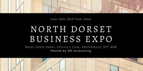 North Dorset Business Expo tickets