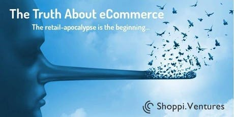 The Truth About eCommerce - Master Class tickets