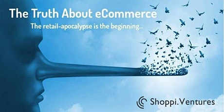 The Truth About eCommerce - Master Class entradas