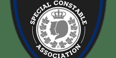Ontario Special Constables Association Summit 2019 tickets