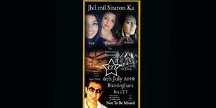 The Bollywood Experience - Jhilmil Sitaron Ka
