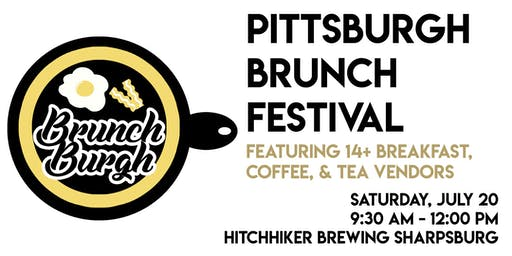 BrunchBurgh: A Pittsburgh Brunch Festival