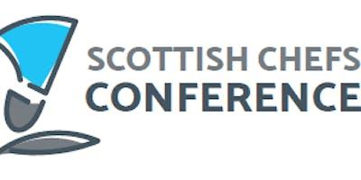 Scottish Chefs Conference & Dinner 2019