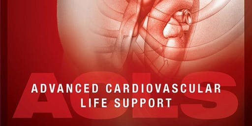 ACLS (Advanced Cardiovascular Life Support)