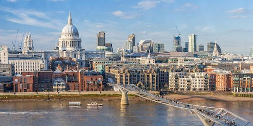 TMA Europe | 2019 Distressed Investing Conference