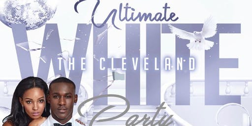 Team Dj Ellery 216 Presents The Cleveland Ultimate White Party