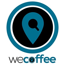 WeCoffee logo